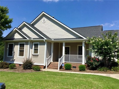 203 Ridge, Honea Path, SC 29654 - #: 20204673