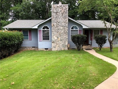 303 Forest Cove, Anderson, SC 29626 - #: 20204735