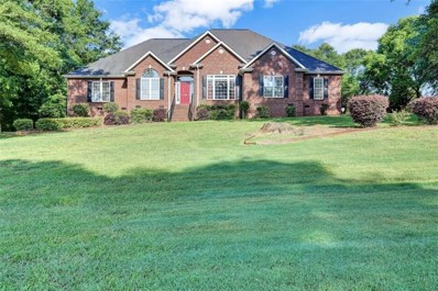 106 Chasewater, Anderson, SC 29621 - #: 20205048