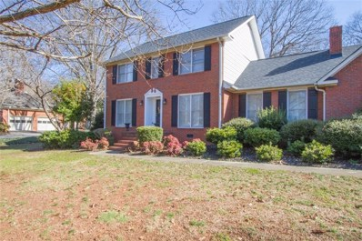 1014 Harpers, Anderson, SC 29621 - #: 20205212