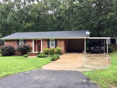 1034 Sioux, Anderson, SC 29625 - #: 20205447