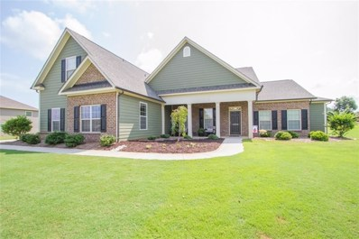 1000 Hillcrest, Anderson, SC 29621 - #: 20205986