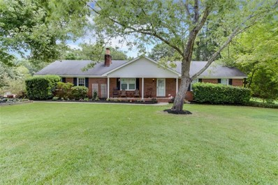 351 Knollwood, Anderson, SC 29625 - #: 20206087