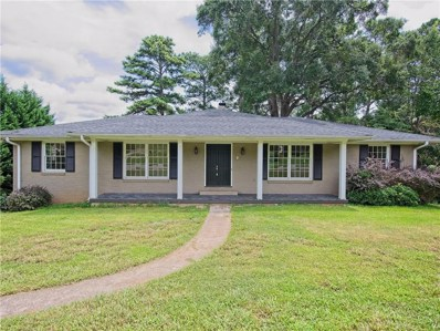 113 Twin Lakes, Anderson, SC 29621 - #: 20206331