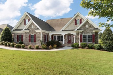 136 Tully, Anderson, SC 29621 - #: 20206346