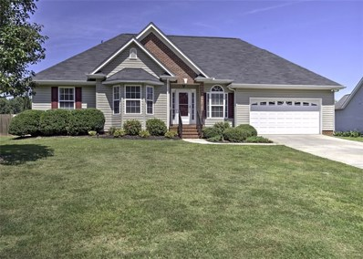 106 Thorncliff, Anderson, SC 29625 - #: 20207453