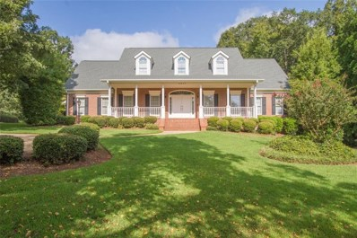 4017 Weatherstone, Anderson, SC 29621 - #: 20207509