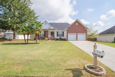 110 Thorncliff, Anderson, SC 29625 - #: 20208394