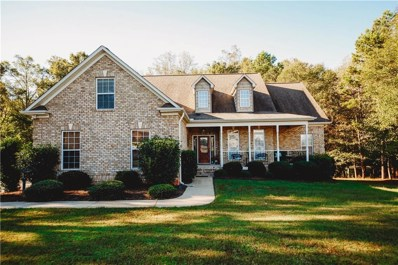 480 Cathey, Anderson, SC 29621 - #: 20209146