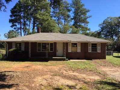 201 Ashley, Anderson, SC 29624 - #: 20209467