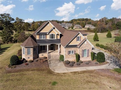 155 Tully, Anderson, SC 29621 - #: 20209900