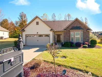 120 Stone Cottage, Anderson, SC 29621 - #: 20209945