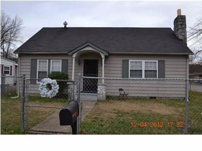 3012 3rd Ave, Chattanooga, TN 37407 - MLS#: 1199836