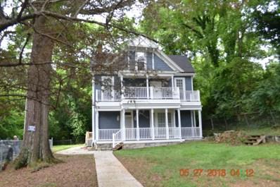 2607 Stuart St, Chattanooga, TN 37406 - #: 1241191
