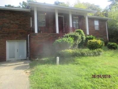 4411 Bonny Oaks Dr, Chattanooga, TN 37416 - MLS#: 1253948