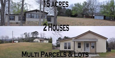 1205 &1211 Sequoyah Access Rd, Soddy Daisy, TN 37379 - MLS#: 1260840