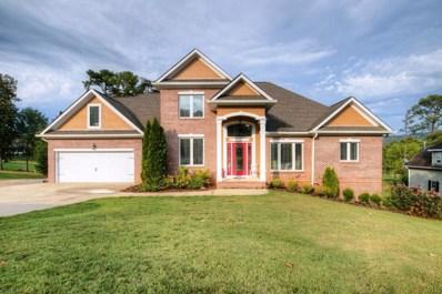 649 Wisley Way, Ringgold, GA 30736 - MLS#: 1263113