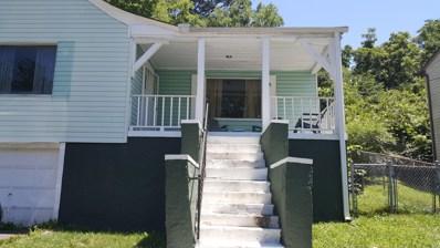 310 Gillespie Rd, Chattanooga, TN 37411 - MLS#: 1266671