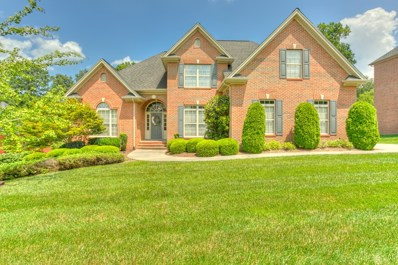 863 Ivy Manor Ct, Hixson, TN 37343 - MLS#: 1267139