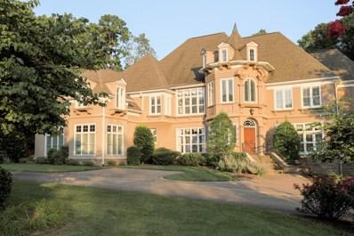 1304 Brow Estates Dr, Signal Mountain, TN 37377 - MLS#: 1269354