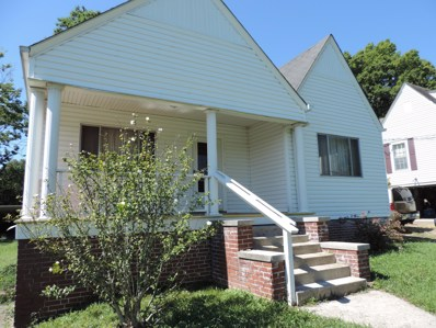 3804 Northview Ave, Chattanooga, TN 37412 - MLS#: 1269355
