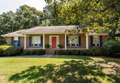 1825 Rock Bluff Rd, Hixson, TN 37343 - MLS#: 1269615