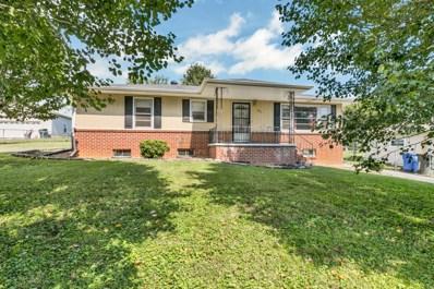 3311 Elder Mountain Rd, Chattanooga, TN 37419 - MLS#: 1270608