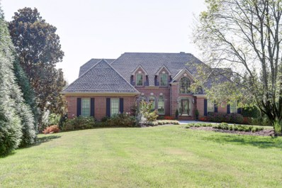 7530 Twisting Creek Ln, Ooltewah, TN 37363 - MLS#: 1271669