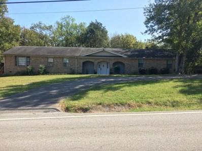6600 Fairview Rd, Hixson, TN 37343 - MLS#: 1273087