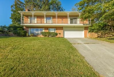 3900 Kemp Cir, Chattanooga, TN 37411 - MLS#: 1273110