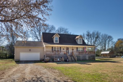1058 Holland Johnson Rd, Hixson, TN 37343 - MLS#: 1273781