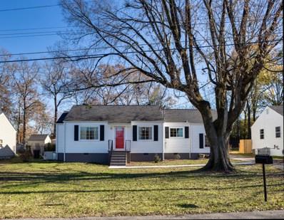 704 Pyron Ln, Chattanooga, TN 37412 - MLS#: 1273849