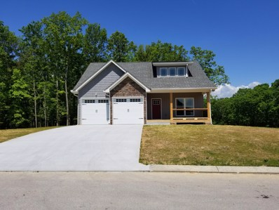 1903 Winterhawk Tr, Soddy Daisy, TN 37379 - MLS#: 1274891