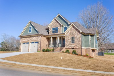 3430 Nw Westhaven Pl, Cleveland, TN 37312 - MLS#: 1274936