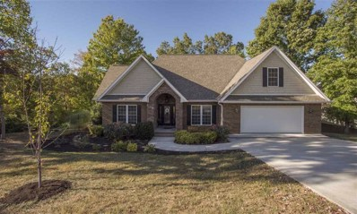 175 Quail Ridge Dr, Dayton, TN 37321 - MLS#: 1275201