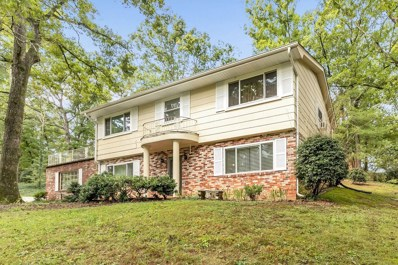 2417 Nw Hickory Dr, Cleveland, TN 37311 - MLS#: 1275506