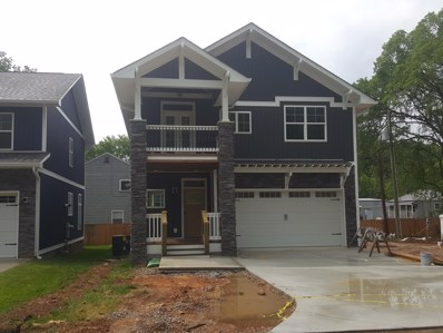 2285 Ashmore Ave, Chattanooga, TN 37415 - MLS#: 1275513
