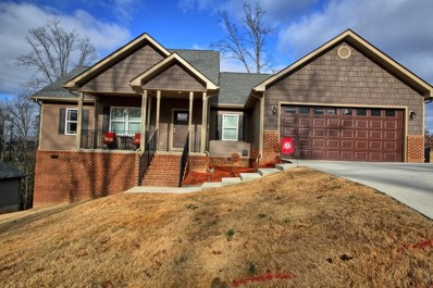 270 Arbor Pointe Tr, Dayton, TN 37321 - MLS#: 1275696