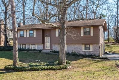 2808 Nile Rd, Chattanooga, TN 37421 - MLS#: 1275978