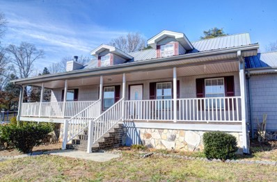 1121 Walnut Grove Church Rd, Dayton, TN 37321 - MLS#: 1276173