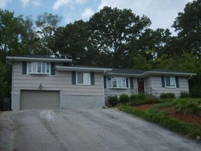 207 S Germantown Rd, Chattanooga, TN 37411 - MLS#: 1276243