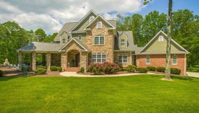 2621 Brenon Wood Ln, Signal Mountain, TN 37377 - MLS#: 1276363