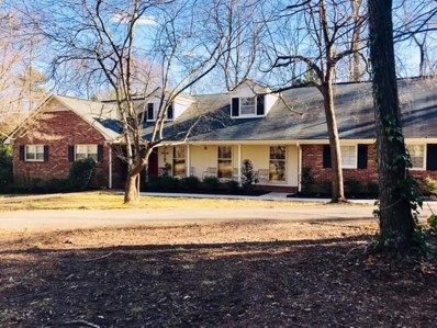 211 S Ridge Rd, Summerville, GA 30747 - MLS#: 1276683