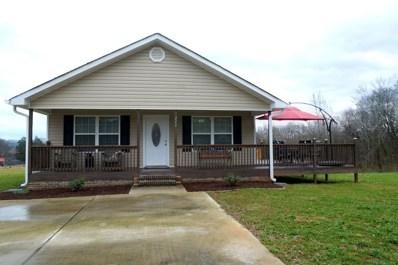 240 Sawyer Hill Rd, Dayton, TN 37321 - MLS#: 1276846