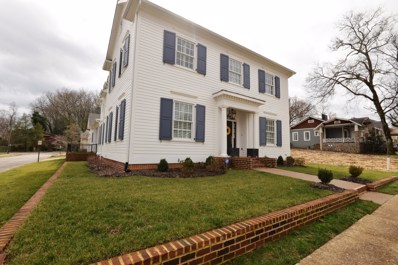 914 Young Ave, Chattanooga, TN 37405 - MLS#: 1276847