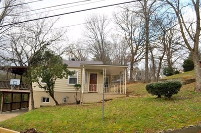 2525 Ashmore Ave, Chattanooga, TN 37415 - MLS#: 1276960