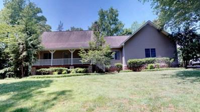 124 River Place Pt, Birchwood, TN 37308 - MLS#: 1277168