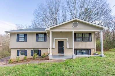 2413 Meade Cir, Chattanooga, TN 37406 - MLS#: 1277338
