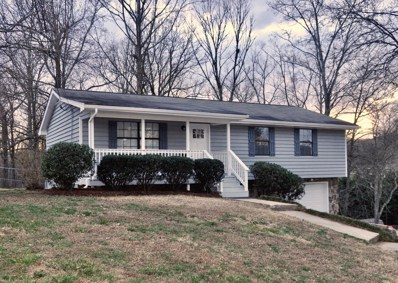 7616 Yellow Pines Dr, Harrison, TN 37341 - MLS#: 1277546