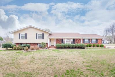 5816 Clark Rd, Harrison, TN 37341 - MLS#: 1277706